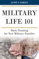Military Life 101