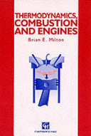 Thermodynamics  Combustion and Engines