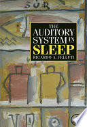 The Auditory System in Sleep Book