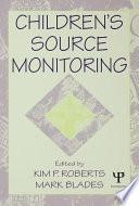 Children s Source Monitoring