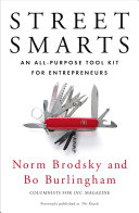 Street smarts : an all-purpose tool kit for entrepreneurs