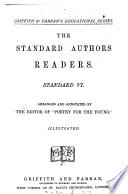 The Standard authors reader, arranged and annotated by the editor of 'Poetry for the young'. Standard iii, v-vii