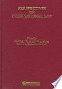 Perspectives On International Law