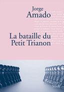 Pdf La bataille du petit Trianon Telecharger