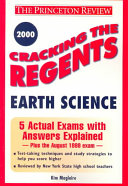 Cracking the Regents Earth Science