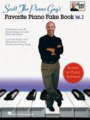 Scott the Piano Guy s Favorite Piano Fake Book
