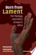 Born from Lament