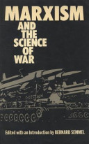 Marxism and the Science of War