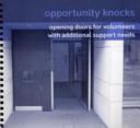 Opportunity Knocks Book
