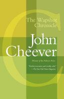 The Wapshot Chronicle Book