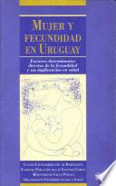Mujer y fecundidad en Uruguay