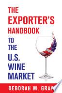 Exporter s Handbook to the US Wine Market