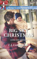 Big Sky Christmas Pdf/ePub eBook