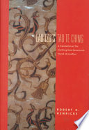Read Online Lao Tzu's Tao Te Ching For Free