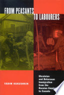 From Peasants to Labourers Book PDF