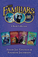 Pdf The Familiars 4-Book Collection