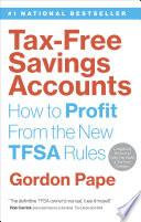Tax Free Savings Accounts
