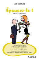 Epousez-le ! Pdf/ePub eBook