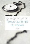 Pdf L'amour aux temps du choléra Telecharger