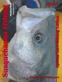 Susquehanna Fishing Magazine  September 2010