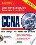 CCNA Cisco Certified Network Associate Study Guide (Exam 640-802)