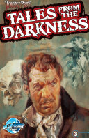 Vincent Price: Tales from the Darkness #3 Pdf/ePub eBook