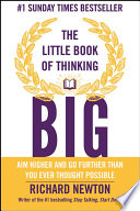 The Little Book of Thinking Big Book