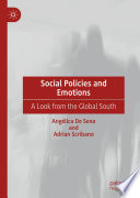 Social Policies and Emotions