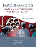Farquharson's Textbook of Operative General Surgery, 10th Edition