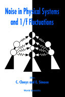 Noise In Physical Systems And 1 f Fluctuations   Proceedings Of The 14th International Conference