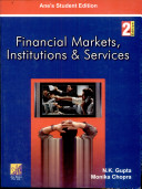 Financial Markets  Institutions   Services