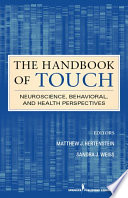 The Handbook Of Touch Book PDF