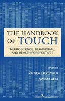 The Handbook of Touch Pdf/ePub eBook