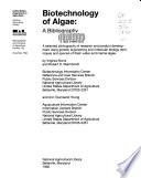 Biotechnology of Algae