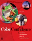 Color Confidence
