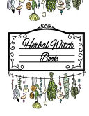 Herbal Witch Book
