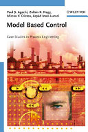 Model Based Control Book