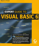 Expert Guide to Visual Basic 6