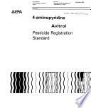 4 aminopyridine Book