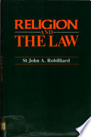 Religion And The Law