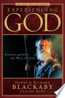 Experiencing God Book PDF