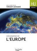 Pdf Géographie de l'Europe Telecharger