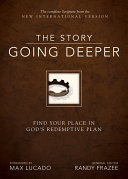 Pdf NIV, The Story: Going Deeper, eBook Telecharger