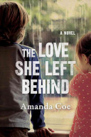 The Love She Left Behind Book