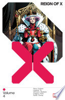 Reign Of X Vol  4