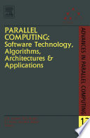 Parallel Computing Software Technology Algorithms Architectures Applications Book PDF