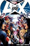 The Avengers Vs the X-Men ebook
