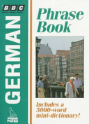 BBC German Phrase Book