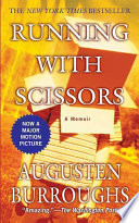 Running with Scissors Book