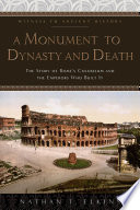 A Monument to Dynasty and Death